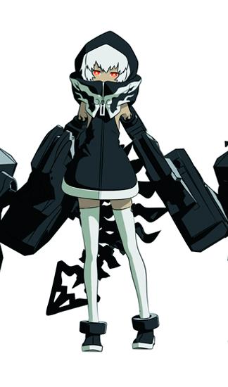 Black★Rock Shooter Cahara06_01